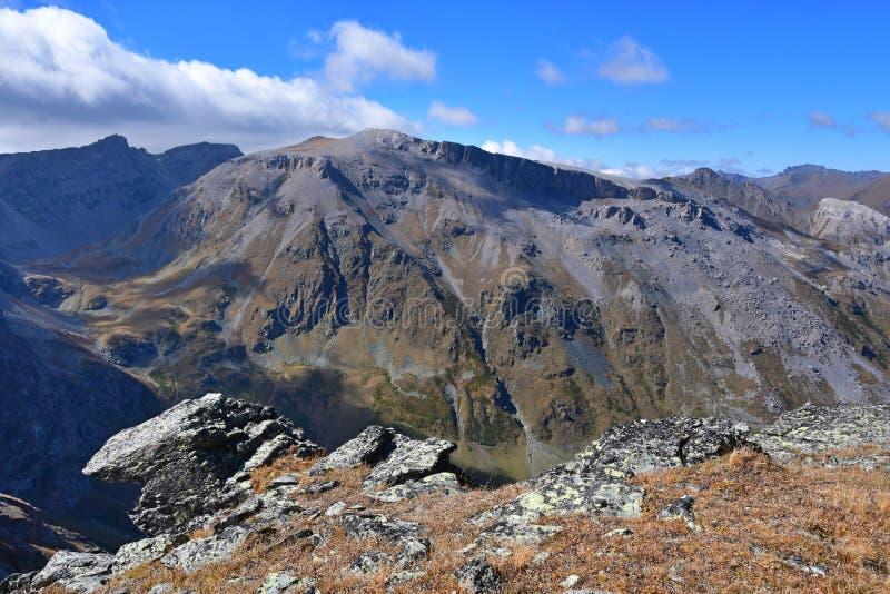 Ρωσία, βουνά Arkhyz στοκ φωτογραφίες με δικαίωμα ελεύθερης χρήσης