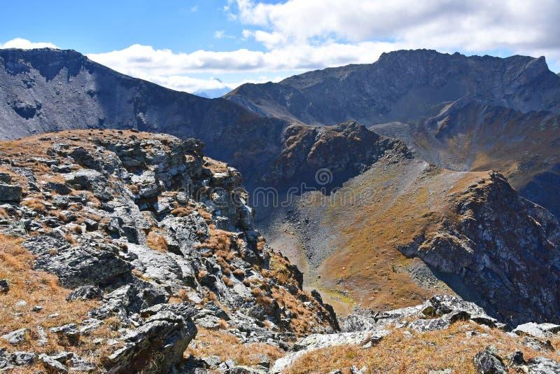 Ρωσία, βουνά Arkhyz στοκ φωτογραφίες