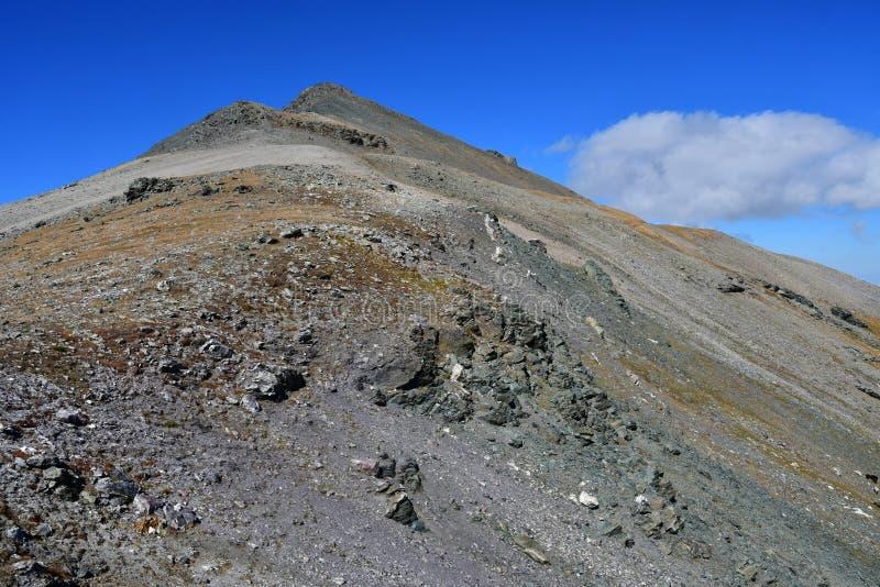 Ρωσία, βουνά Arkhyz στοκ φωτογραφία με δικαίωμα ελεύθερης χρήσης