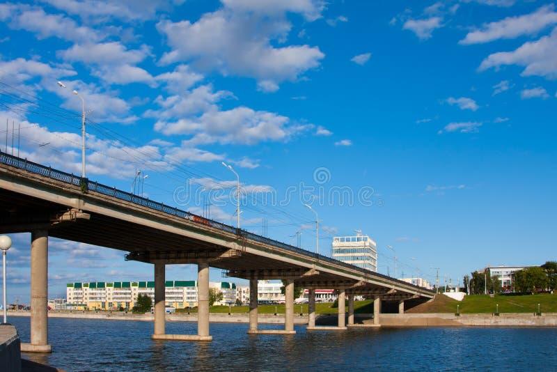 Download Ρωσία.  η πόλη Cheboksary στοκ εικόνες. εικόνα από ταξίδι - 22779888
