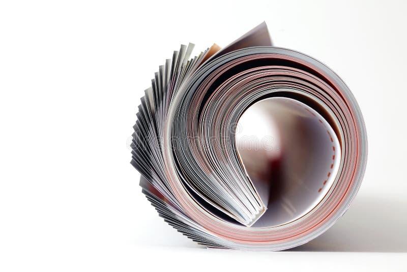 ρόλος περιοδικών στοκ φωτογραφίες με δικαίωμα ελεύθερης χρήσης