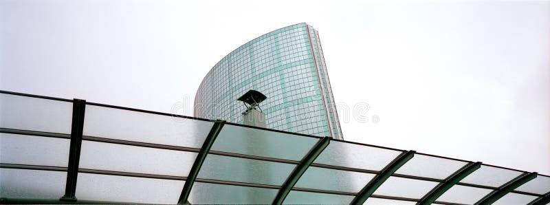 Ρότερνταμ wtc στοκ φωτογραφία με δικαίωμα ελεύθερης χρήσης