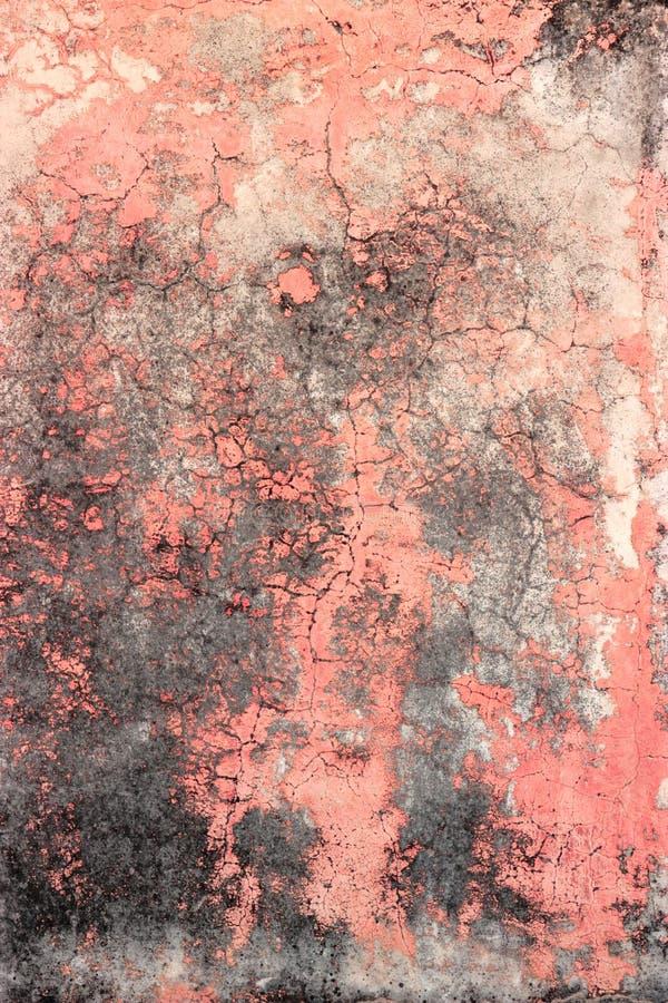 Ρόδινη σύσταση τοίχων στοκ φωτογραφία με δικαίωμα ελεύθερης χρήσης