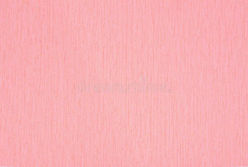 ρόδινη σύσταση υφάσματος στοκ φωτογραφία με δικαίωμα ελεύθερης χρήσης