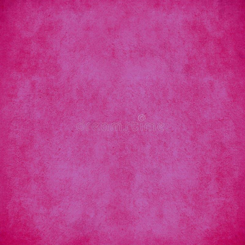 Ρόδινη σύσταση Grunge διανυσματική απεικόνιση