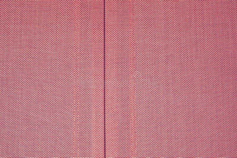 Ρόδινη frabric σύσταση στοκ εικόνες