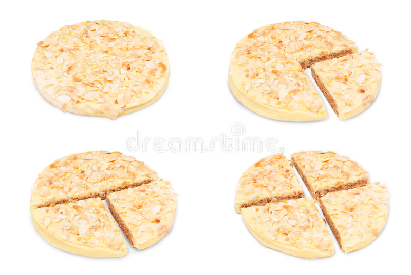 ρύζι κέικ στοκ εικόνες