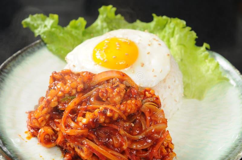 ρύζι της Κορέας στοκ εικόνα με δικαίωμα ελεύθερης χρήσης