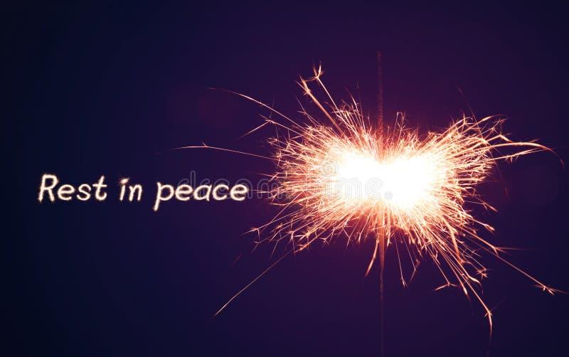 ρ Ι Π υπόλοιπο στη λέξη ειρήνης στοκ φωτογραφία με δικαίωμα ελεύθερης χρήσης