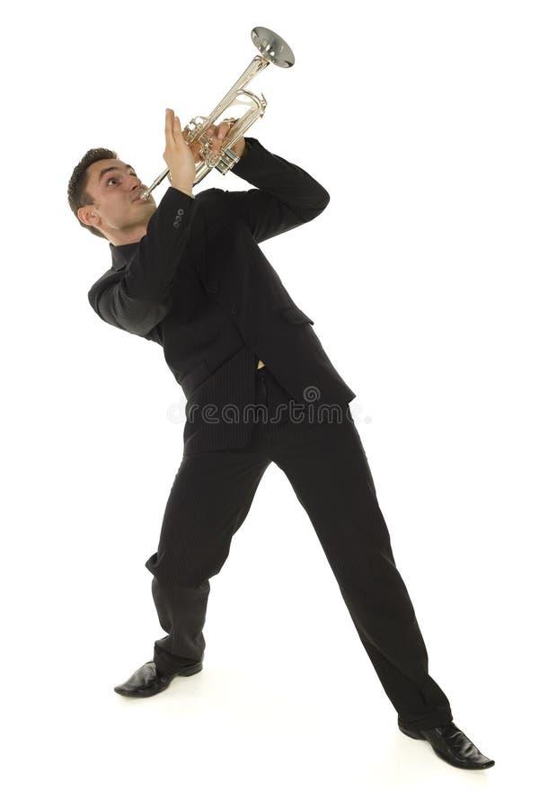 σάλπιγγα φορέων στοκ φωτογραφία με δικαίωμα ελεύθερης χρήσης