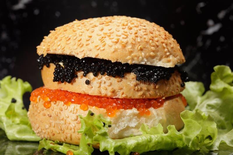 σάντουιτς μαρουλιού χα&bet στοκ φωτογραφίες με δικαίωμα ελεύθερης χρήσης
