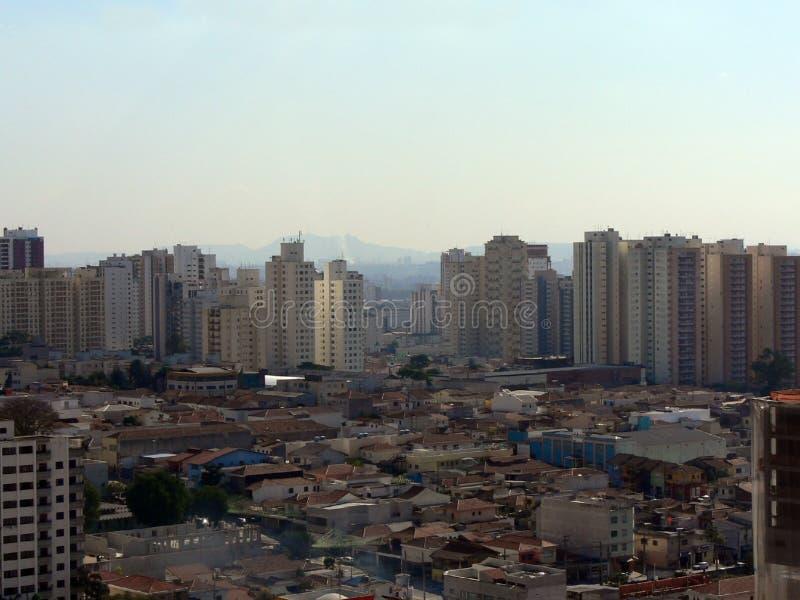 Σάο του Paulo στοκ εικόνες