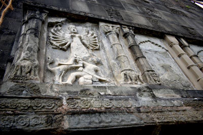 Σίβα Ντολ του Σιβασαγκάρ, Ασσάμ, Ινδία στοκ φωτογραφία με δικαίωμα ελεύθερης χρήσης