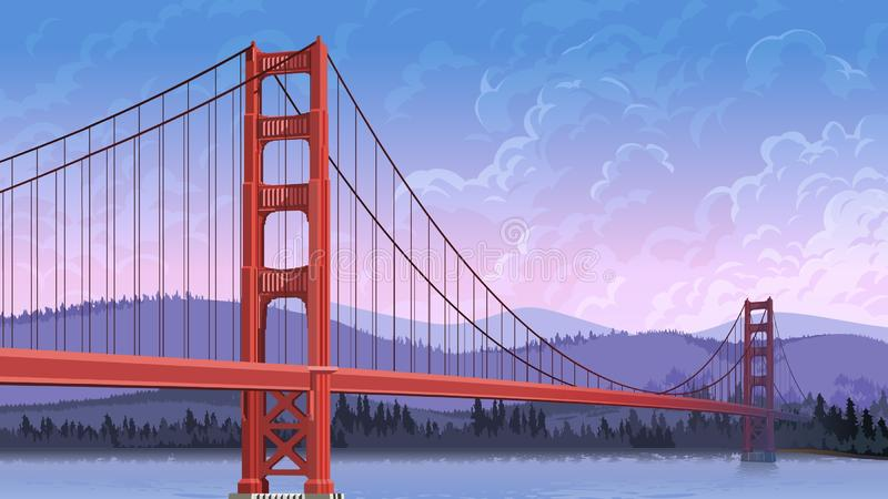 σίδηρος γεφυρών ελεύθερη απεικόνιση δικαιώματος