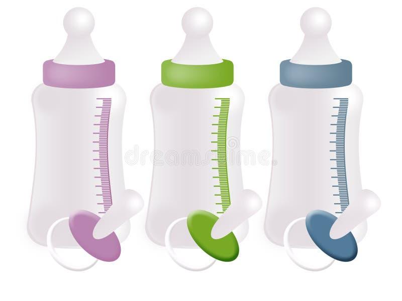 σίτιση ομοιωμάτων χρώματο&sigm απεικόνιση αποθεμάτων