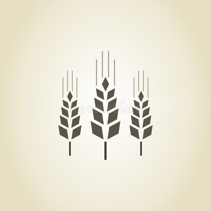 Σίτος απεικόνιση αποθεμάτων