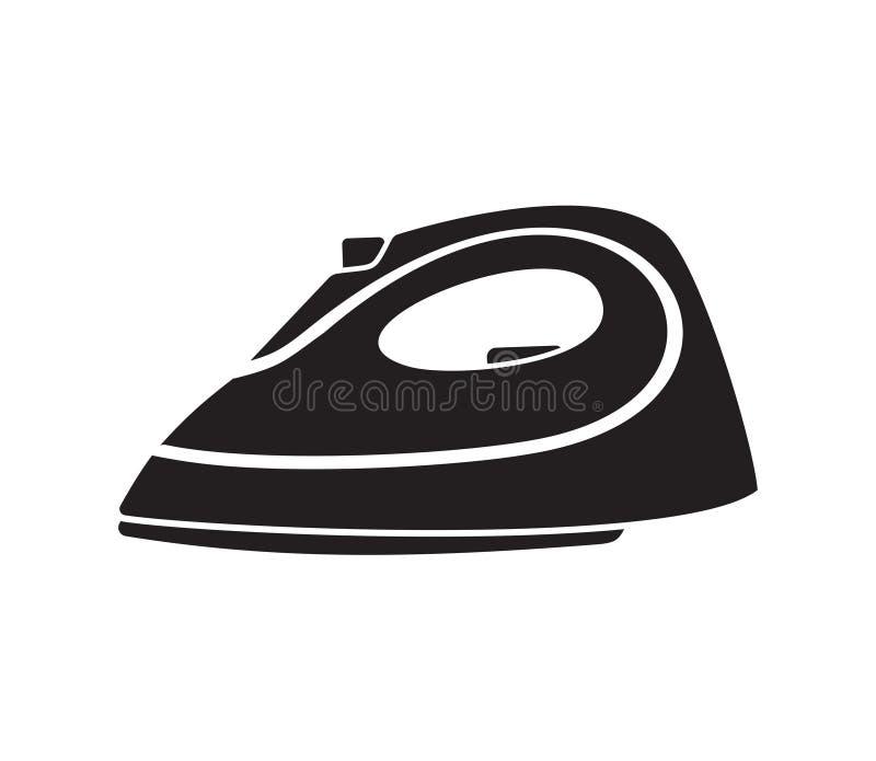 σίδηρος διανυσματική απεικόνιση