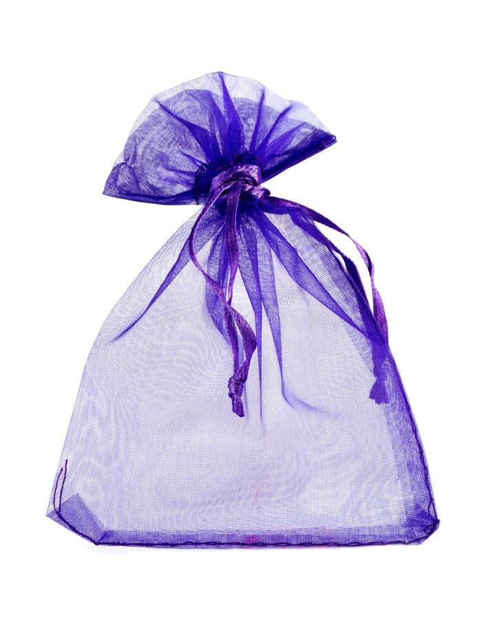 Σακούλα δώρων στοκ εικόνα
