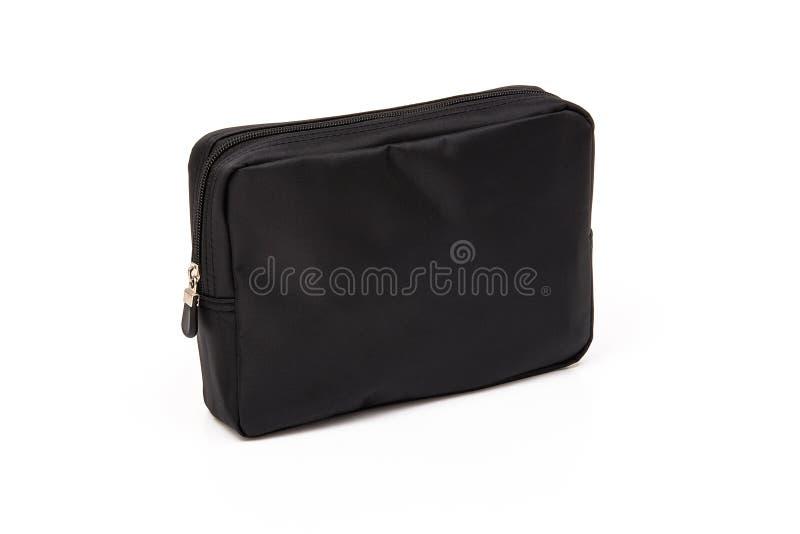 Σακούλα γκολφ, μαύρη τσάντα στοκ εικόνες με δικαίωμα ελεύθερης χρήσης