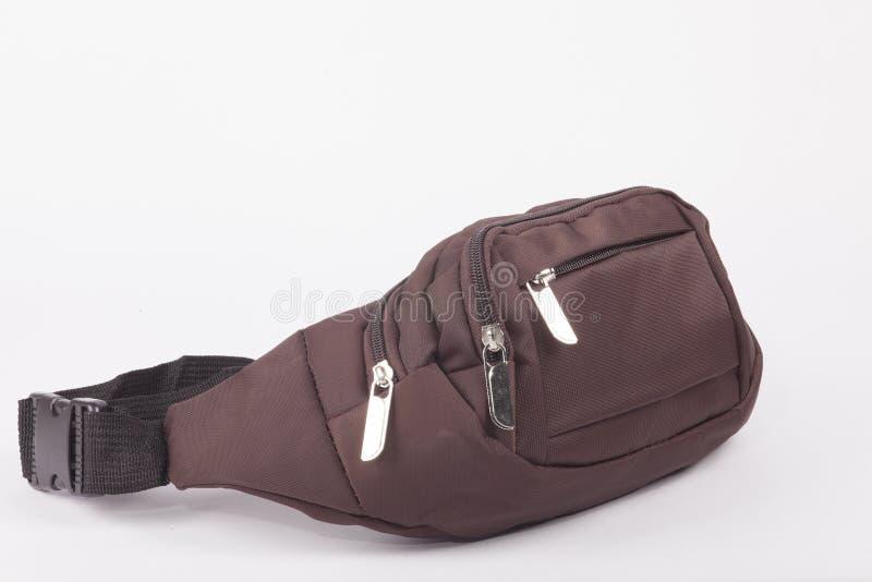 Σακούλα μέσης στοκ φωτογραφία