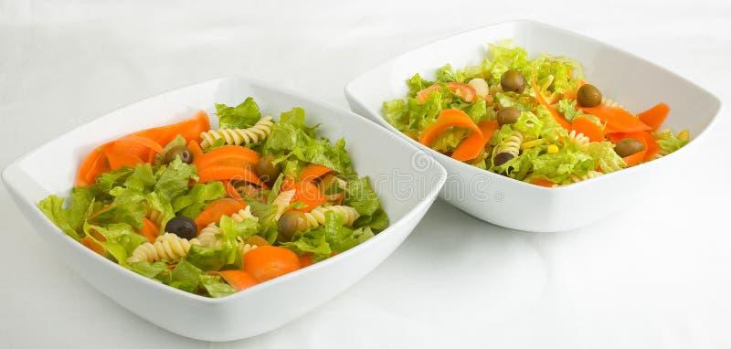 Download σαλάτα στοκ εικόνα. εικόνα από απομονωμένος, αγγούρι - 13180509