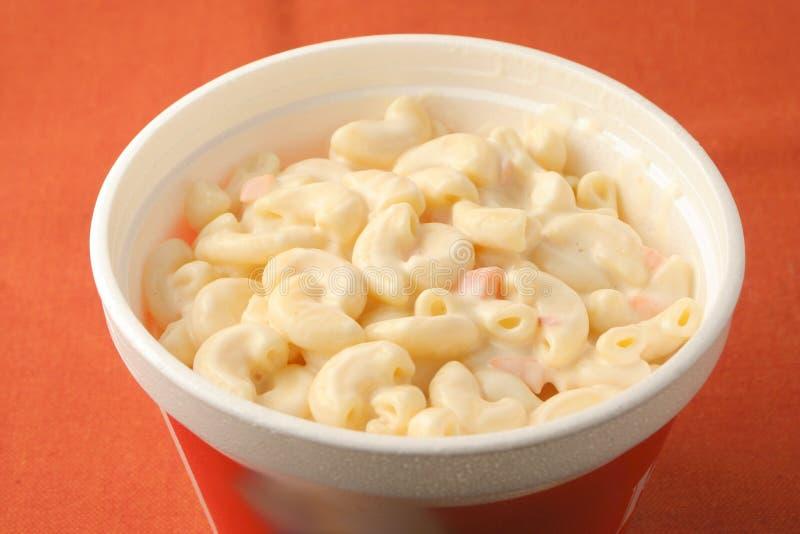 Download σαλάτα maccaroni στοκ εικόνες. εικόνα από κρέμα, κρεμώδης - 2229148