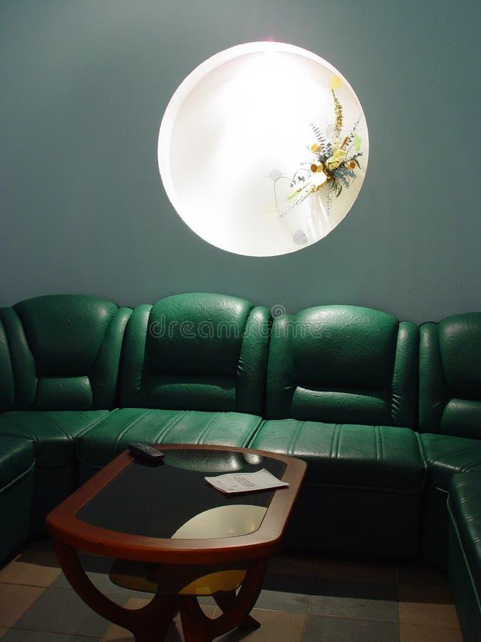 σαλόνι στοκ φωτογραφία με δικαίωμα ελεύθερης χρήσης