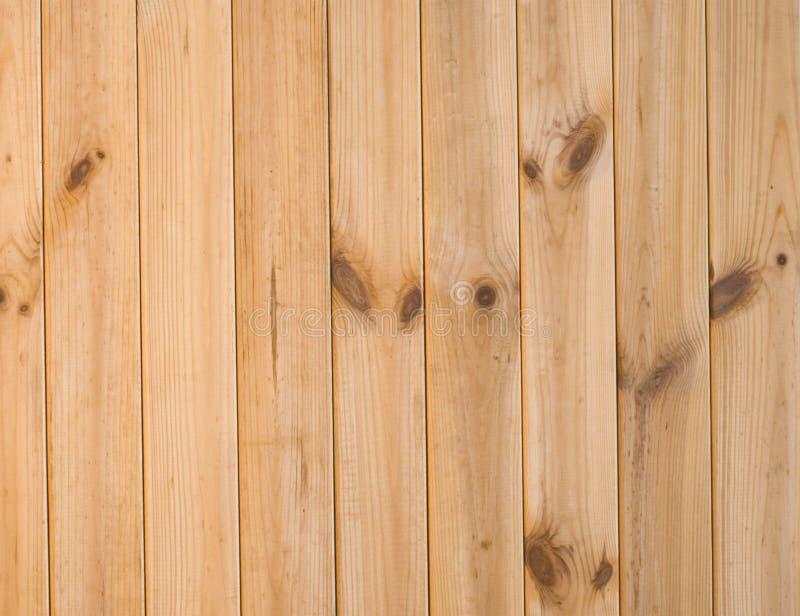 Σανίδες του ξύλινου τοίχου στοκ φωτογραφία με δικαίωμα ελεύθερης χρήσης