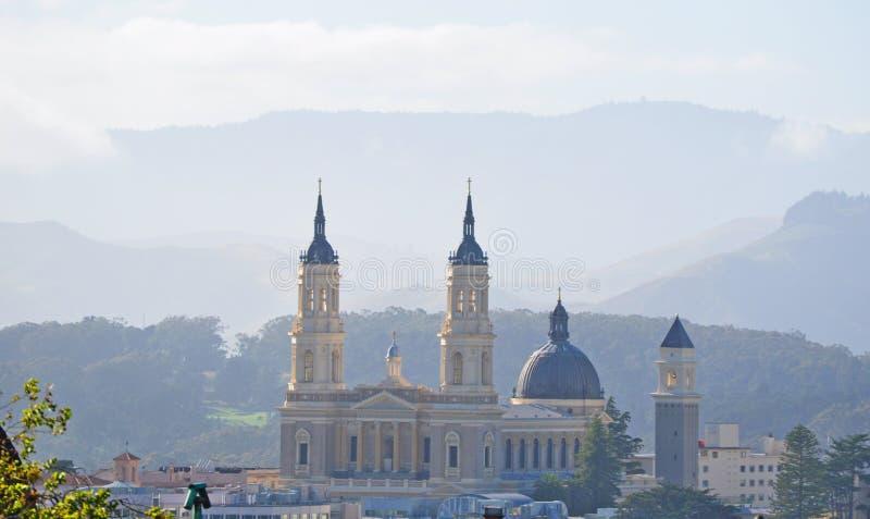 Σαν Φρανσίσκο, Καλιφόρνια, Ηνωμένες Πολιτείες της Αμερικής, ΗΠΑ στοκ φωτογραφία