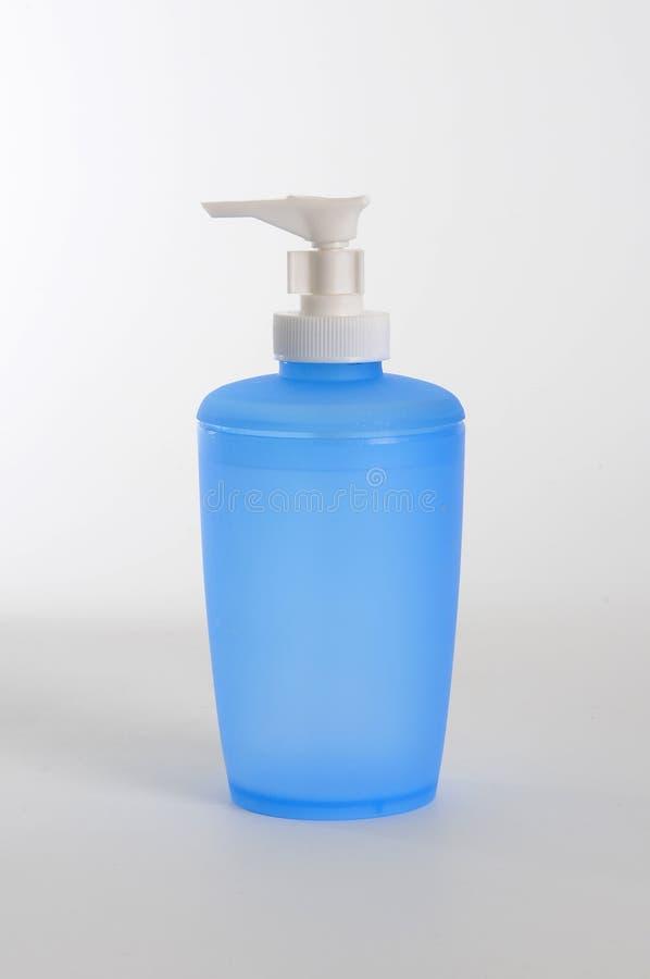 σαπούνι διανομέων στοκ εικόνα
