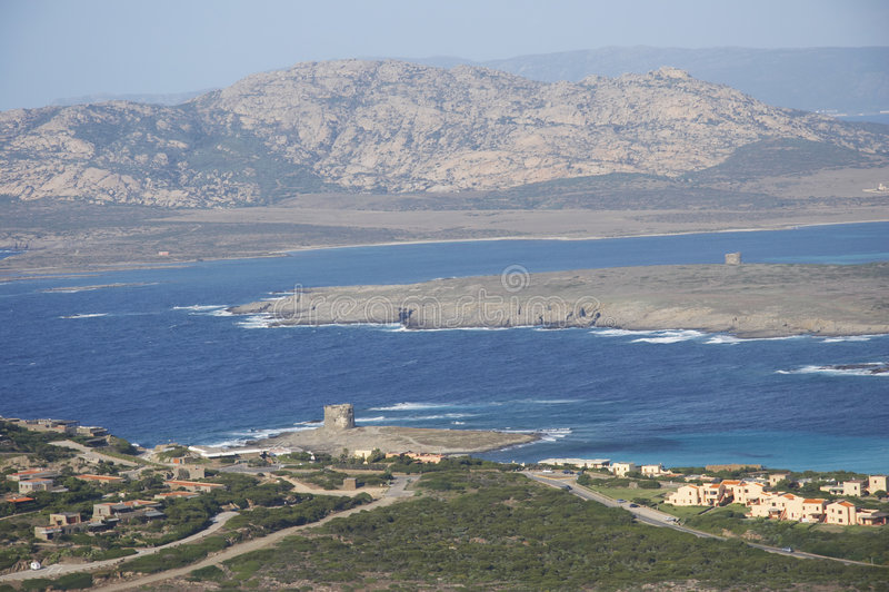 Download Σαρδηνία στοκ εικόνα. εικόνα από ακτή, βακκινίων, από, north - 377451