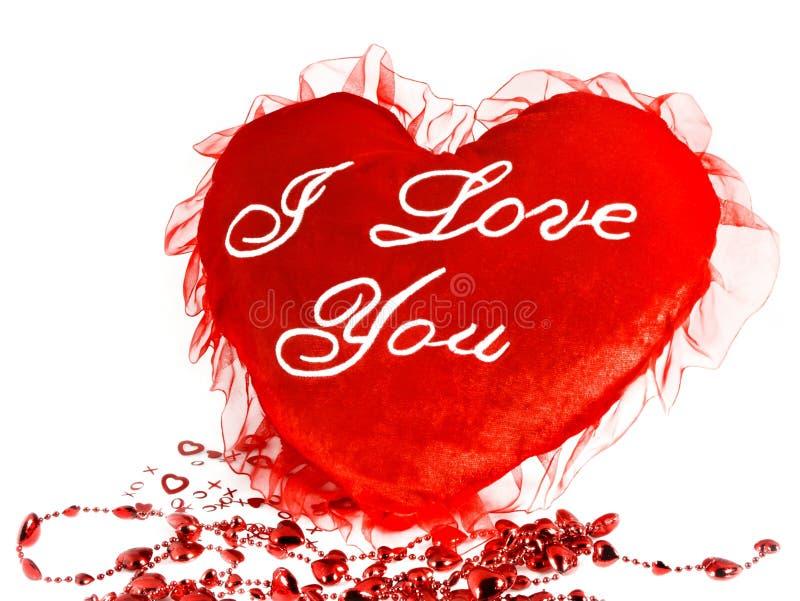 σας αγαπώ στοκ εικόνα με δικαίωμα ελεύθερης χρήσης
