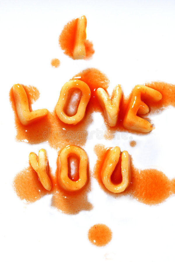 σας αγαπώ στοκ εικόνες