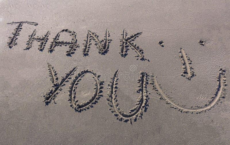 Σας ευχαριστούμε διατυπώνει επισυμένος την προσοχή στην όχθη ποταμού του Γάγκη στοκ εικόνα με δικαίωμα ελεύθερης χρήσης