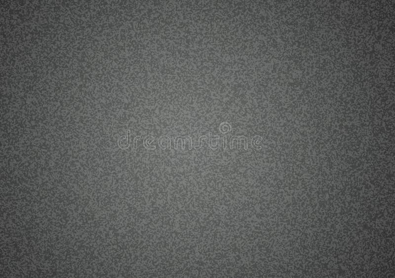 Σαφές γκρίζο κατασκευασμένο υπόβαθρο με την κλίση στοκ εικόνες