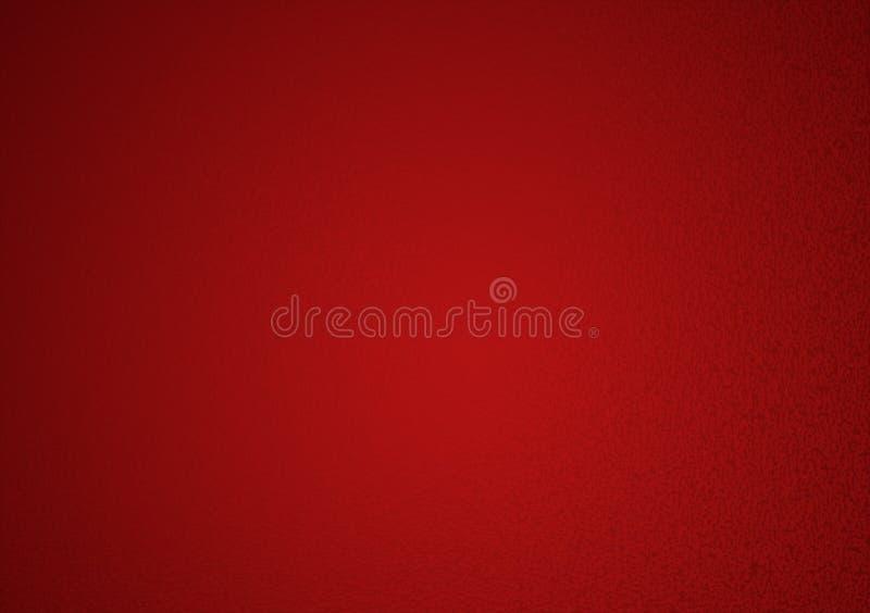 Σαφές κόκκινο κατασκευασμένο υπόβαθρο κλίσης στοκ εικόνες