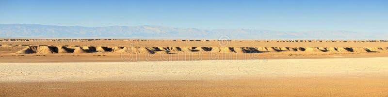 Σαχάρα Τυνησία στοκ φωτογραφία με δικαίωμα ελεύθερης χρήσης