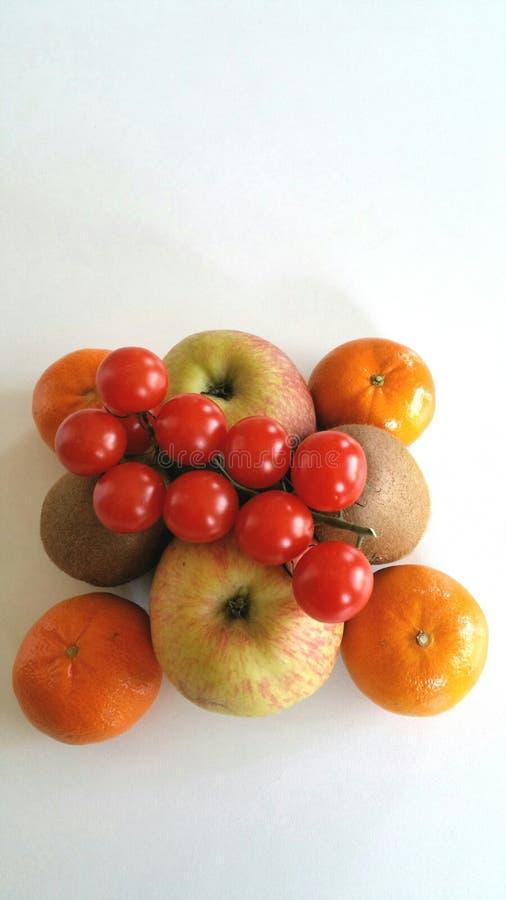 σαλάτα νωπών καρπών στοκ φωτογραφία με δικαίωμα ελεύθερης χρήσης
