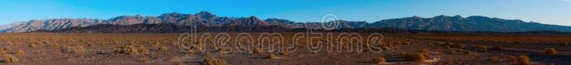 σειρά πανοράματος βουνών ama στοκ φωτογραφία με δικαίωμα ελεύθερης χρήσης