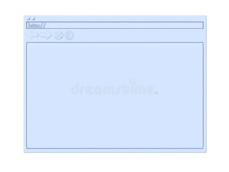 σελίδα ξεφυλλιστή ελεύθερη απεικόνιση δικαιώματος