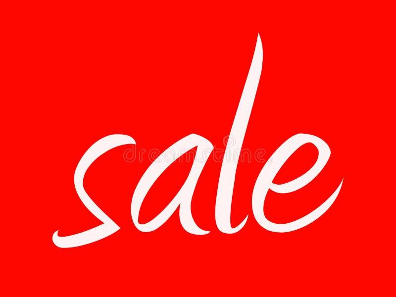 σημάδι πώλησης απεικόνιση αποθεμάτων