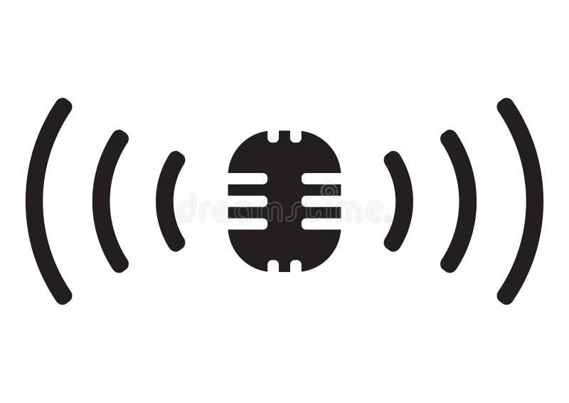 σημάδι ραδιοφωνικής μετάδ