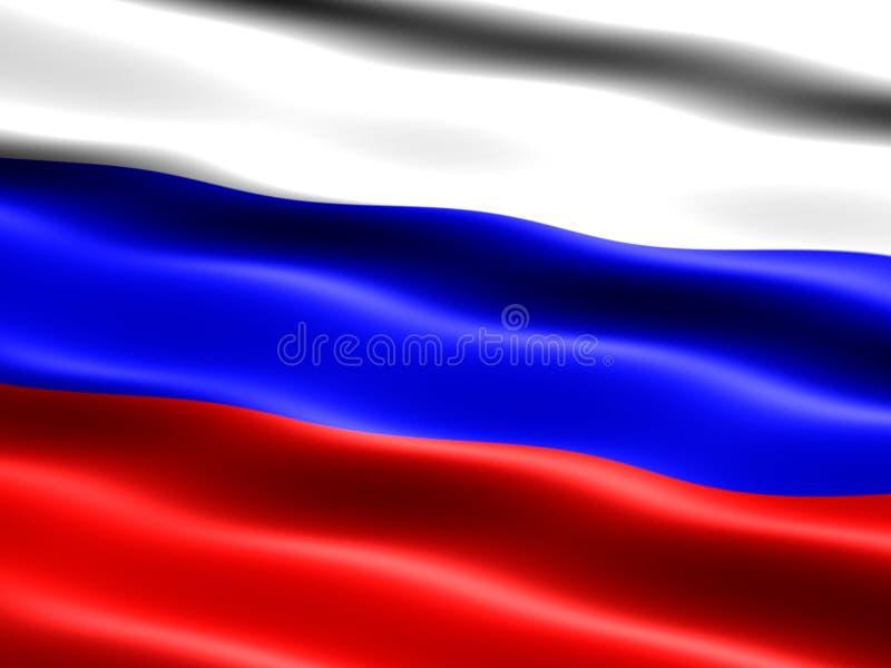Download σημαία Ρωσία απεικόνιση αποθεμάτων. εικονογραφία από βακκινίων - 2226140