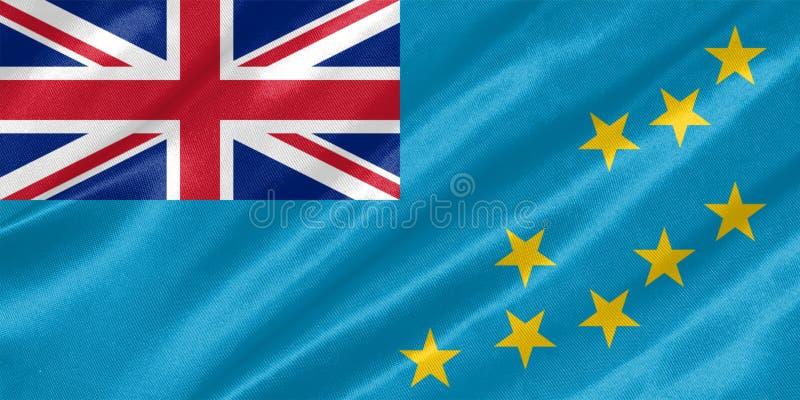 Σημαία του Τουβαλού στοκ φωτογραφίες με δικαίωμα ελεύθερης χρήσης