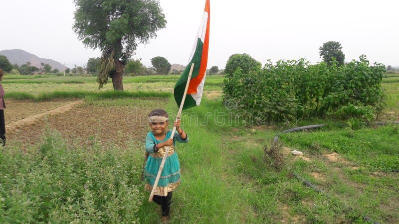 Σημαία Nationl στοκ εικόνες