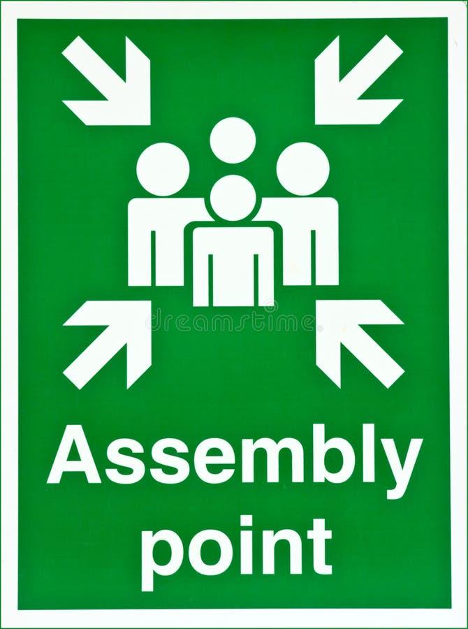 σημείο συμβολικών γλωσ&si στοκ φωτογραφίες με δικαίωμα ελεύθερης χρήσης