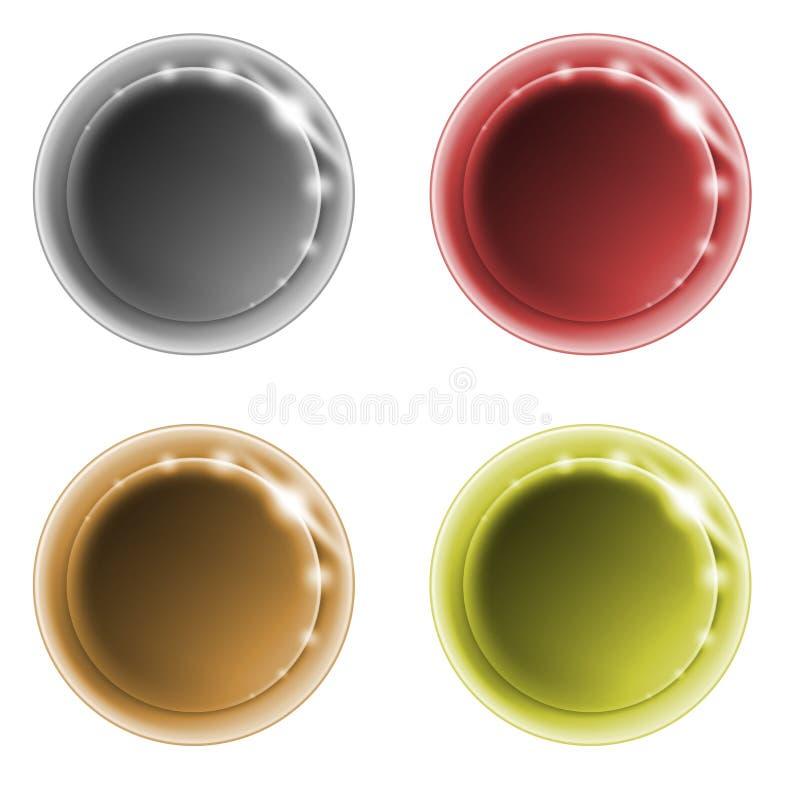 σημείο χρώματος στοκ εικόνες