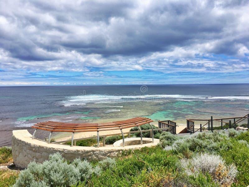 Σημείο Surfer's στοκ εικόνα με δικαίωμα ελεύθερης χρήσης