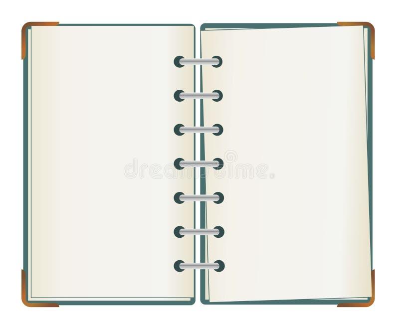 σημειωματάριο που πλαισιώνεται διπλό ελεύθερη απεικόνιση δικαιώματος