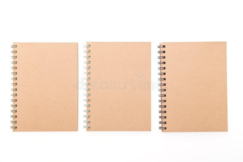 σημειωματάριο στοκ φωτογραφίες με δικαίωμα ελεύθερης χρήσης